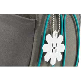 Haglöfs Corker XS Magnetite/Alpine Green